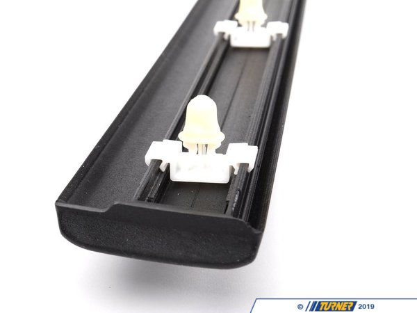 T#8655 - 51132256788 - Genuine BMW Moulding Door Front Right M Technic - 51132256788 - E36 - Genuine BMW -