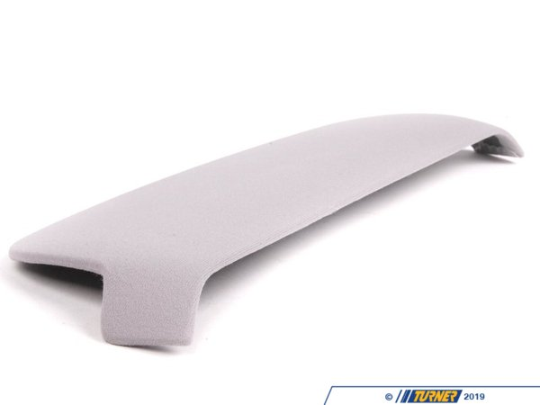 T#106432 - 51448249939 - Genuine BMW Covering Headlining Rear Hellgrau - 51448249939 - E46 - Genuine BMW -