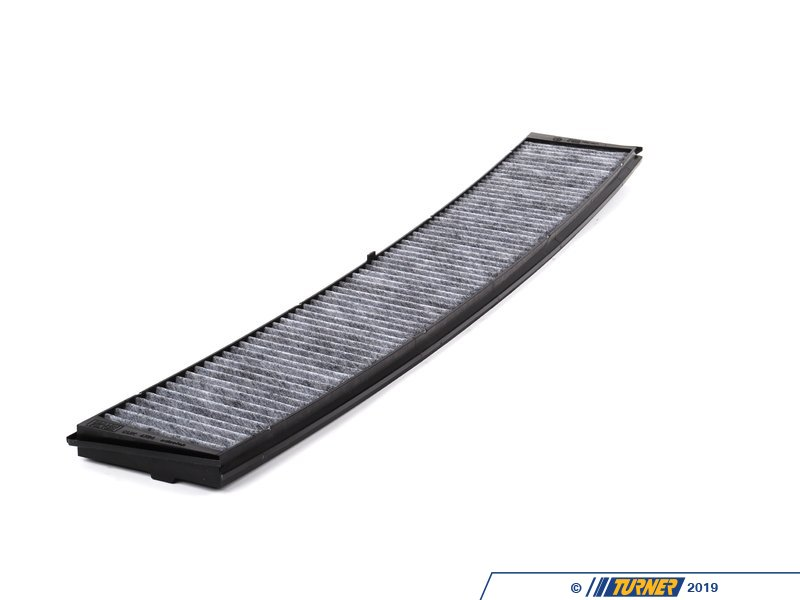 T#5618 - 64319257504 - OEM Mann Cabin Air Filter - Activated Charcoal - E46 E83 X3 - Mann - BMW