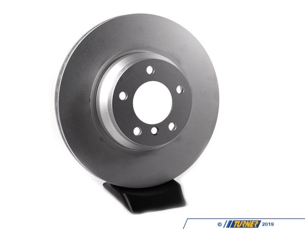 T#13557 - 34116854999 - Genuine BMW Brake Disc, Ventilated 330X24 - 34116854999 - E90 - Genuine BMW -