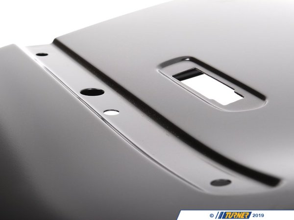 T#16037 - 41358241440 - Genuine BMW Side Panel, Front Right - 41358241440 - E46 - Genuine BMW -