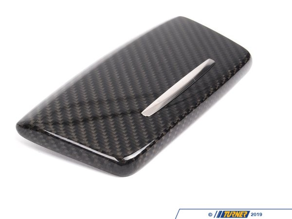 T#5139 - 51160429861 - BMW Rear Console Panel - Genuine BMW -