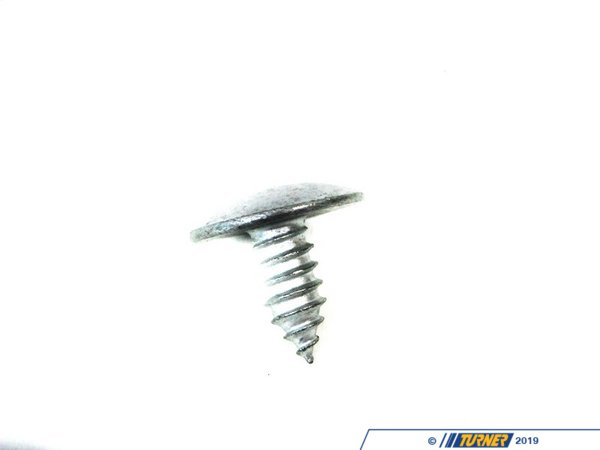 T#69048 - 41009163211 - Genuine BMW Torx Bolt Isa St6,3X14 - 41009163211 - E36,E38,E39 - Genuine BMW -