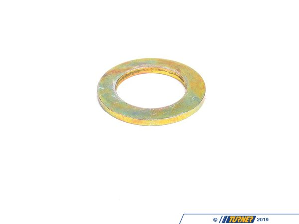 T#28392 - 07119931687 - Genuine BMW Washer - 07119931687 - E36 - Genuine BMW -