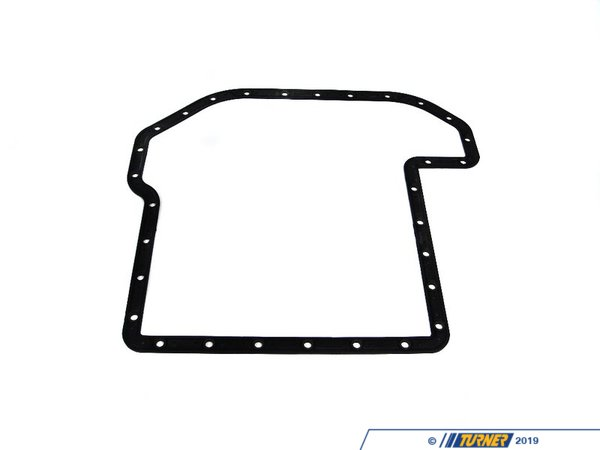 Genuine BMW Genuine BMW Oil Pan Gasket - Lower - E31 850Ci E38 750iL 11131741117