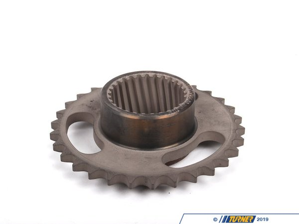 T#34621 - 11361744263 - Genuine BMW Sprocket - 11361744263 - E39,E46,E53,E83,E85 - Genuine BMW -