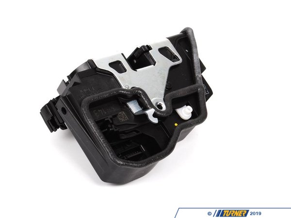 T#23850 - 51217202143 - Genuine BMW System Latch, Left - 51217202143 - Genuine BMW -