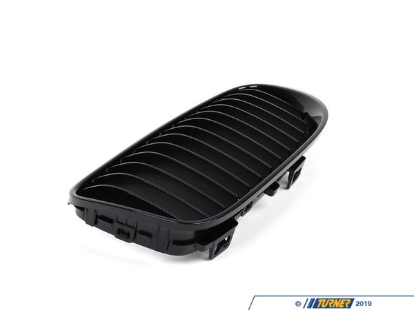 Genuine BMW M Performance BMW M Performance Left Side Black Grill - E92/3 M3, E92/3 Non-M 03/2010+ 51712158985