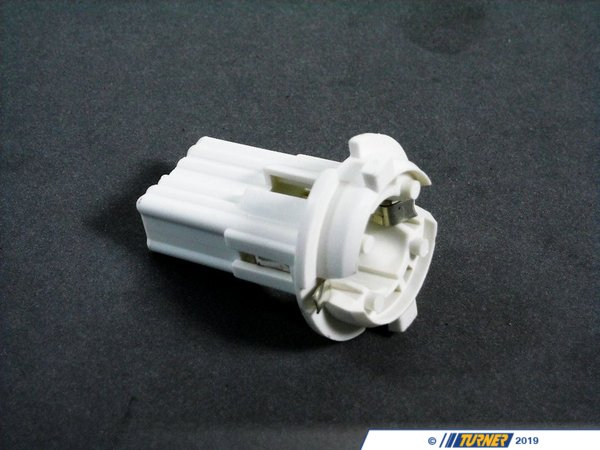 Genuine BMW Genuine BMW Bulb Socket F Yellow Bulb - 63218387639 - E38 63218387639