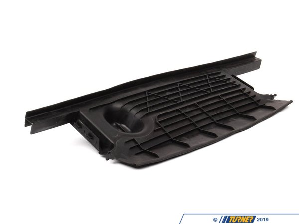 T#117985 - 51717897173 - Genuine BMW Air Duct Front Bottom M - 51717897173 - Genuine BMW -
