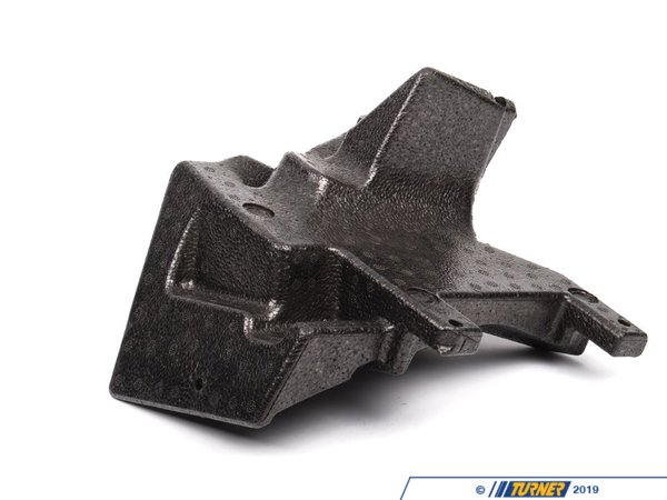 T#117510 - 51717144625 - Genuine BMW Left Support - 51717144625 - Genuine BMW -
