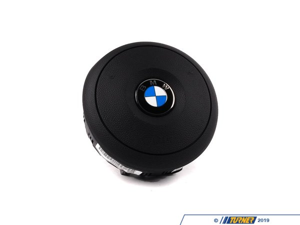 T#57635 - 32346776904 - Genuine BMW Airbag Module, Driver's Side - 32346776904 - E63 - Genuine BMW -