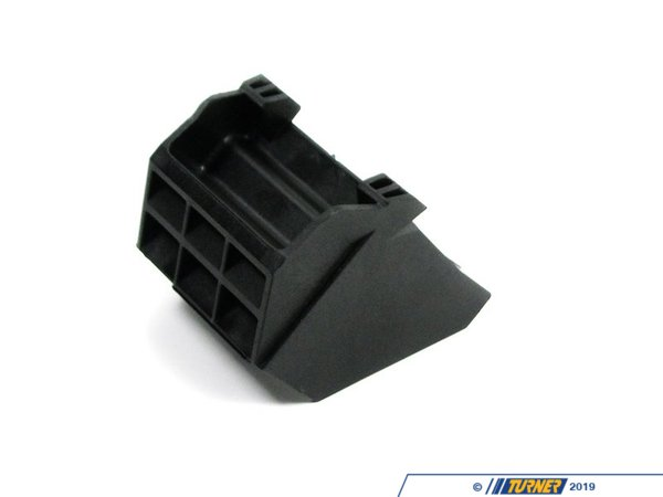 T#45924 - 17117542517 - Genuine BMW Lower Cooler Bracket - 17117542517 - E63,E60 M5,E63 M6 - Genuine BMW -
