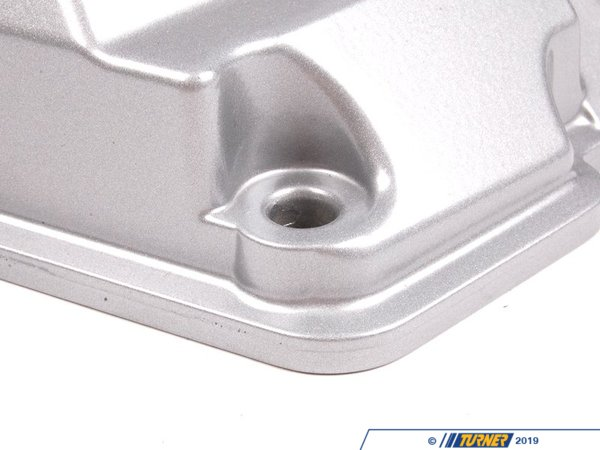 T#31174 - 11121703179 - Genuine BMW Rocker Box Cover Left - 11121703179 - E53 - Genuine BMW -