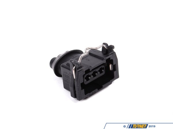 T#40132 - 12521427222 - Genuine BMW Socket Housing - 12521427222 - Genuine BMW -