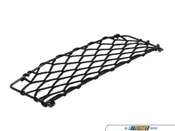 T#110490 - 51472277265 - Genuine BMW Parcel Net - 51472277265 - E38,E39,E65,E39 M5 - Genuine BMW -