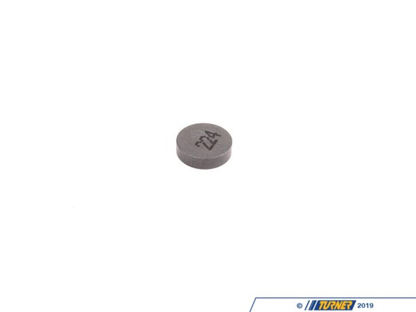 T#34539 - 11347832283 - Genuine BMW Adjusting Plate 2,24 mm - 11347832283 - E46 M3,E85 - Genuine BMW -