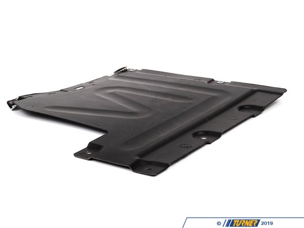 T#119270 - 51757163562 - Genuine BMW Underfloor Coating, Center F - 51757163562 - Genuine BMW -
