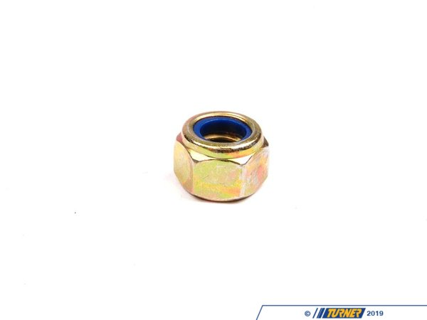 T#28600 - 07119964608 - Genuine BMW Self-Locking Hex Nut - 07119964608 - E36 M3 - Genuine BMW -