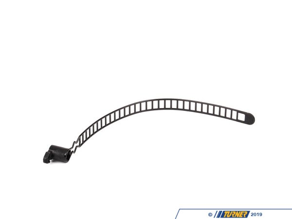 T#140115 - 61131389024 - Genuine BMW Cable Strap - 61131389024 - Genuine BMW -
