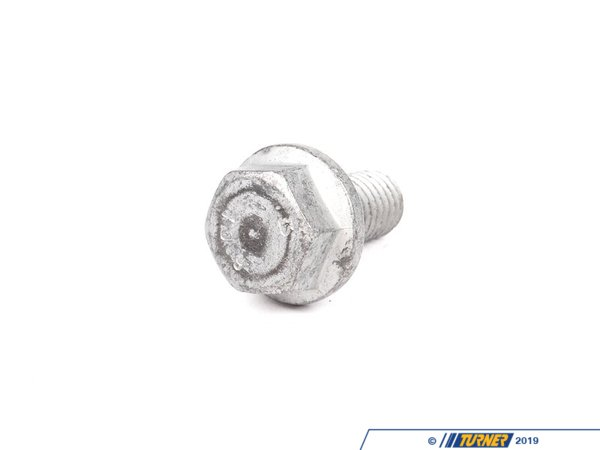 T#27485 - 07119904133 - Genuine BMW Hex Bolt - 07119904133 - E63,E82,E90,E92,E93 - Genuine BMW -