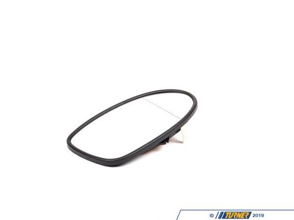 T#82281 - 51162694896 - Genuine BMW Mirror Glas Heated Aspherical Right M - 51162694896 - Genuine BMW -