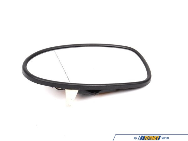T#82280 - 51162694895 - Genuine BMW Mirror Glas Heated Aspherical Left M - 51162694895 - Genuine BMW -