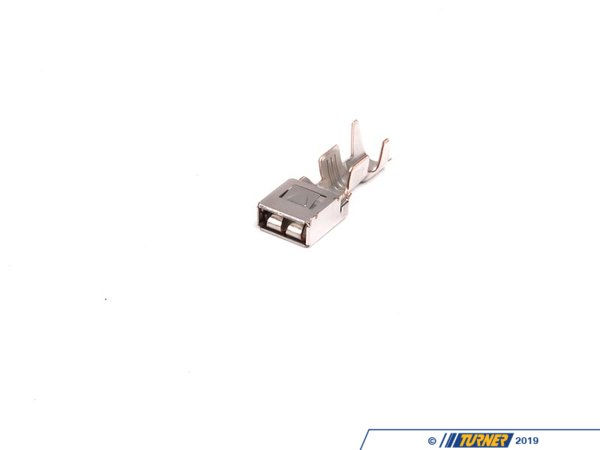 Genuine BMW Genuine BMW Electrical Socket Contact Elo-power 5,2 61138364844 61138364844