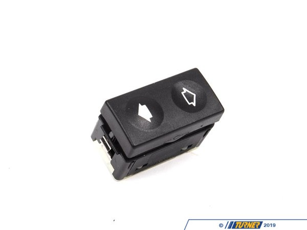 T#21307 - 61318368943 - Genuine BMW Switch Window Lifter - 61318368943 - E36,E36 M3 - Genuine BMW -