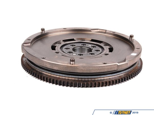 T#4313 - 21212229900 - Dual Mass Flywheel - E46 M3 - LUK - BMW