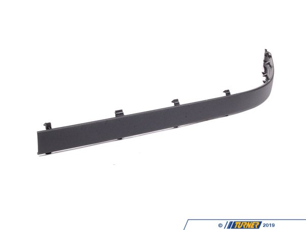 T#8432 - 51118226561 - Genuine BMW Moulding Rocker Panel Front Left - 51118226561 - E39 - Genuine BMW -