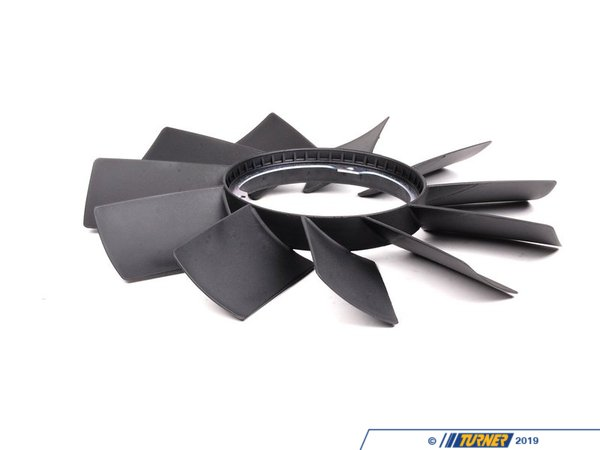 URO Engine Fan - 11 Blades, 420mm - Many 6 Cylinders 11521712058