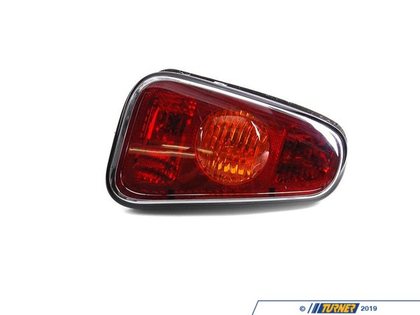 T#24576 - 63216935783 - Genuine MINI Tail Light Left - 63216935783 - Genuine MINI -