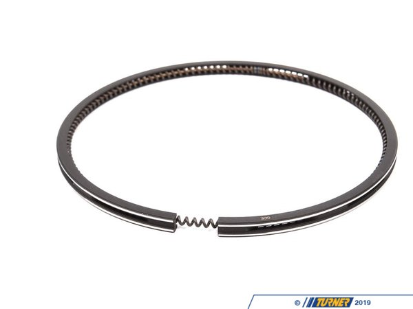 T#19116 - 11251261130 - Repair Kit Piston Rings 11251261130 - REPAIR KIT PISTON RINGS 11251261130  Manufactured by Goetze - Goetze -