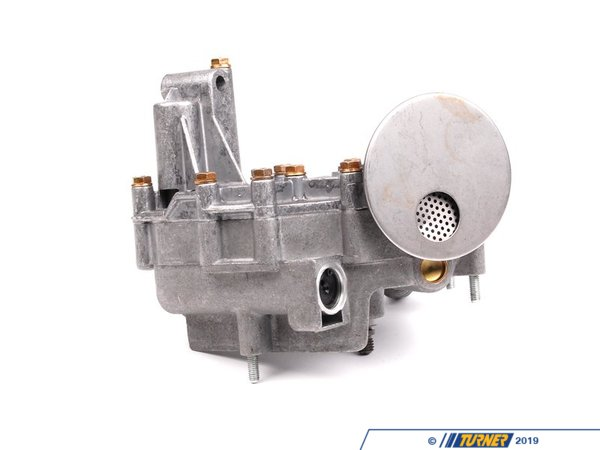 T#6801 - 11411438280 - Genuine BMW Oil Pump - 11411438280 - E34,E38,E39 - Genuine BMW Oil Pump - This item fits the following BMW Chassis:E34,E38,E39Fits BMW Engines including:M60,M62 - Genuine BMW -