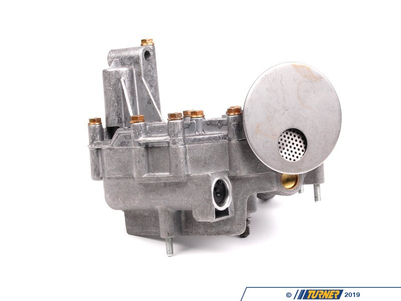 T#6801 - 11411438280 - Genuine BMW Oil Pump - 11411438280 - E34,E38,E39 - Genuine BMW -