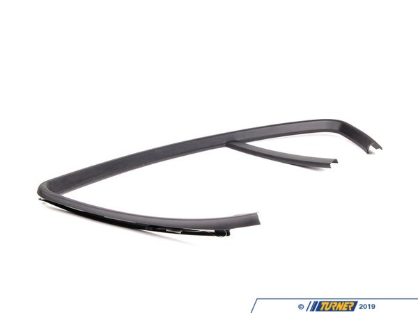 T#93979 - 51348212524 - Genuine BMW Cover, Window Frame With Spe - 51348212524 - Genuine BMW -