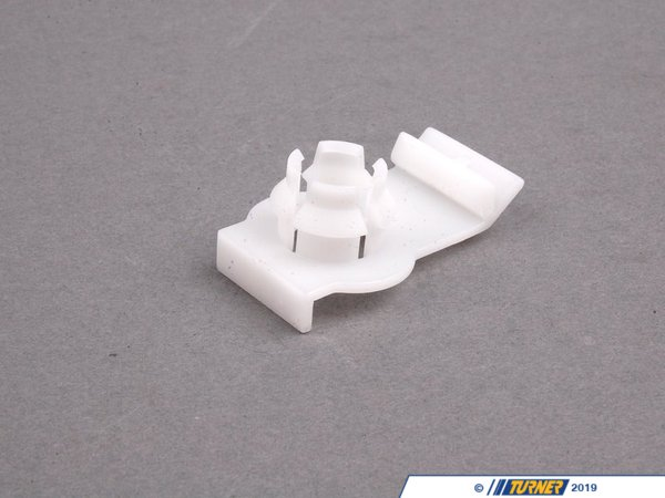 T#94127 - 51357011680 - Genuine BMW Clip - 51357011680 - E53 - Genuine BMW -