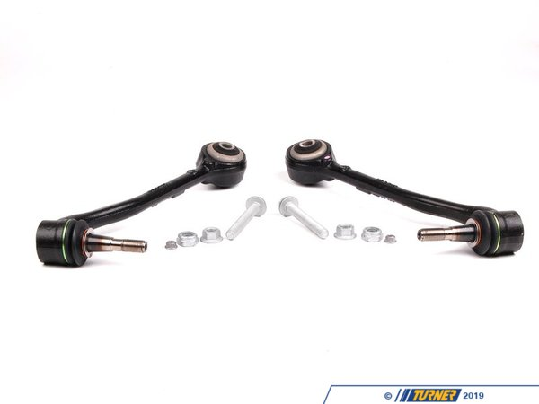 T#54179 - 31122180422 - Genuine BMW Set Of Control Arms, Front Value Line - 31122180422 - E53 - Genuine BMW -