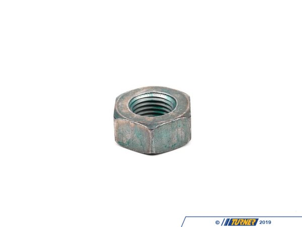 T#56190 - 32116774889 - Genuine BMW Hex Nut - 32116774889 - Genuine BMW -