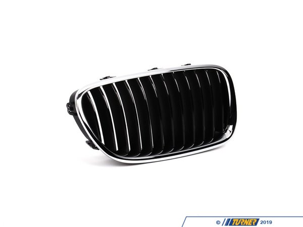 T#23593 - 51138054492 - Genuine BMW Grille, Front, Right M - 51138054492 - F10 - Genuine BMW -