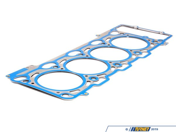 T#31381 - 11127530256 - Genuine BMW Cylinder Head Gasket Asbesto - 11127530256 - Genuine BMW -