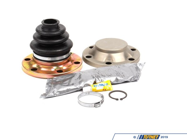 T#59784 - 33211229217 - Genuine BMW Repair Kit Bellows, Interior - 33211229217 - E38,E39 - Genuine BMW -