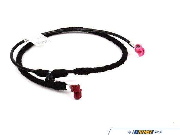 T#16193 - 61119185171 - Genuine BMW Electrical System Verbindungsleitung Cic / Dis 61119185171 - Genuine BMW -