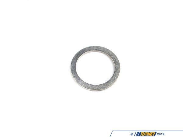Genuine BMW Genuine BMW Gasket Ring A18X24-Cusn - 32411093598 - E38,E39,E53 32411093598