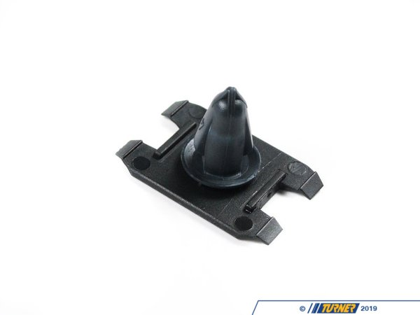 T#117284 - 51717055847 - Genuine BMW Clip - 51717055847 - E85,E89 - Genuine BMW -