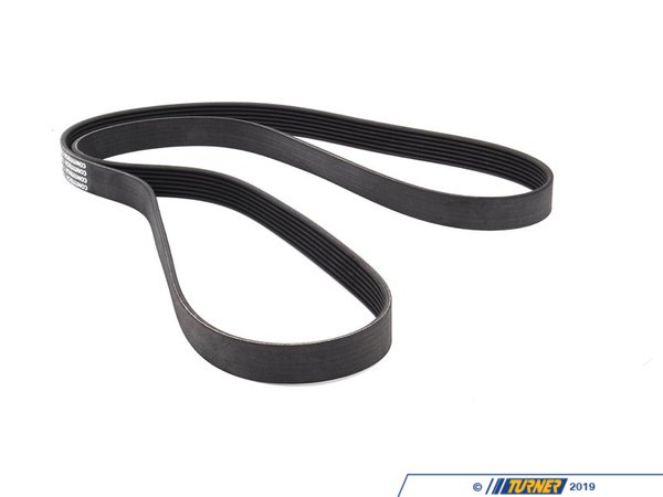 T#14481 - 11287628652 - Belt - Serpentine Belt - N54 - E90 E92 335i 335xi, E82 135i  - Continental - BMW