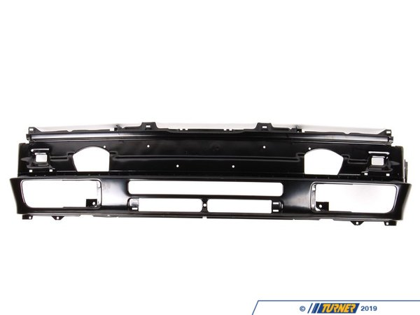 T#8264 - 41331961227 - Genuine BMW Front Bumper Valance - E30 325i/is 325i/is/ix - Genuine BMW Front Panel - This item fits the following BMW Chassis:E30 - Genuine BMW - BMW