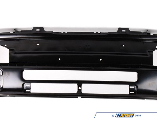 T#8264 - 41331961227 - Genuine BMW Front Panel - 41331961227 - E30 - Genuine BMW -
