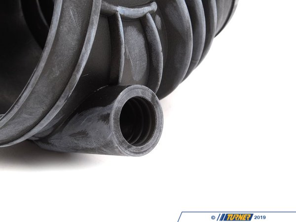 T#3222 - 13541740073 - Intake Boot (stock HFM) - E36 323/328/M3 96-99 - URO - BMW